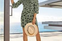 Maryan Mehlhorn – Strandbekleidung